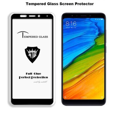 Xham mbrojtes per Xiaomi Smartphone | Erturo | 2.5D