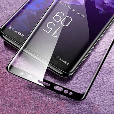 Xham mbrojtes 2.5D per telefon Samsung | Erturo