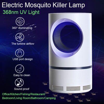 Aparat kunder mushkonjave Mosquito Killer porosit online iBuy.al