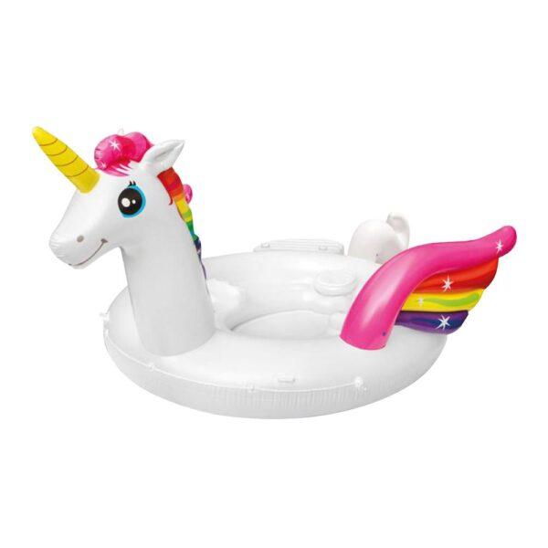 Dyshek intex me ajer njebriresh Unicorn Bli Online iBuy.al