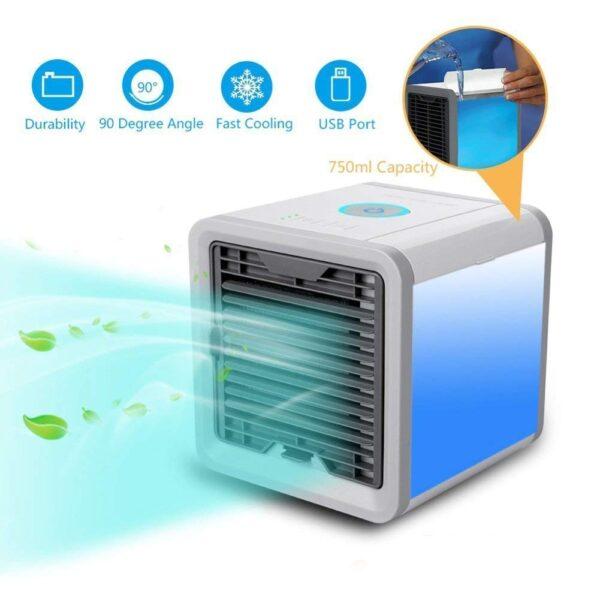 Kondicioner portativ - ARTCTIC AIR ULTRA iBuy.al