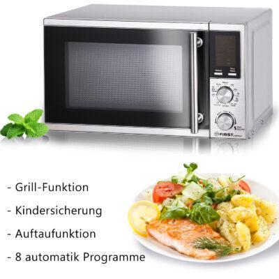 Mikroval First Austria FA-5002-3 produkt online iBuy.al