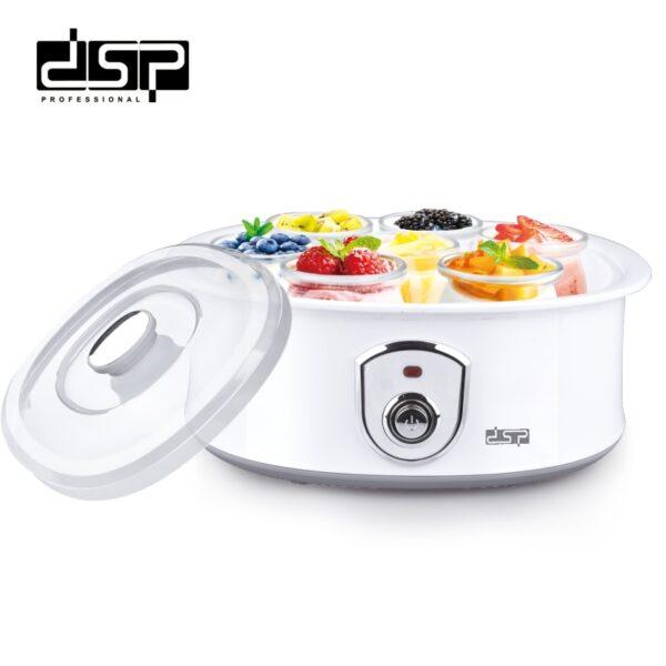 Yogurt Maker DSP KA 4010 Beres kosi Bli Online iBuy.al
