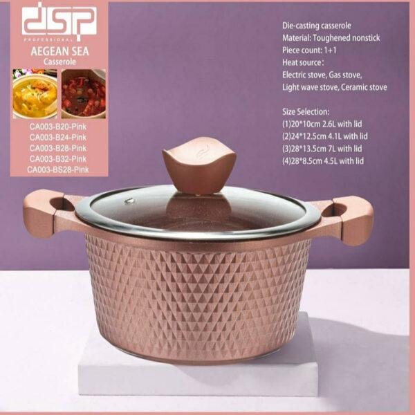tenxhere ca003-s01-pink ibuy al