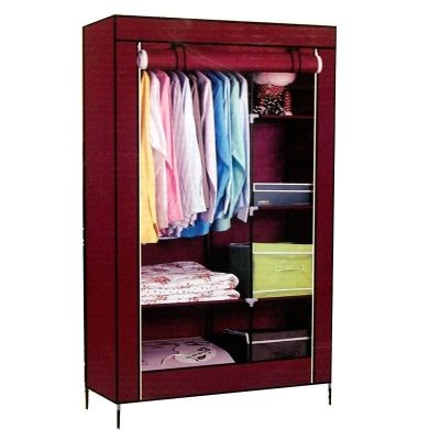 Dollap per rrobat portativ organizues rrobash produkt online iBuy.al