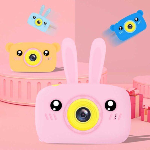 New-X9-HD Screen Digital Mini Camera femije bli online iBuy.al