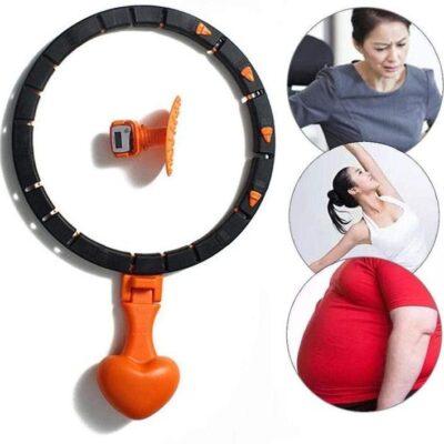 Rreth per ushtrime fitnesi | Hula Hoop Fitness Multifunksional online iBuy.al