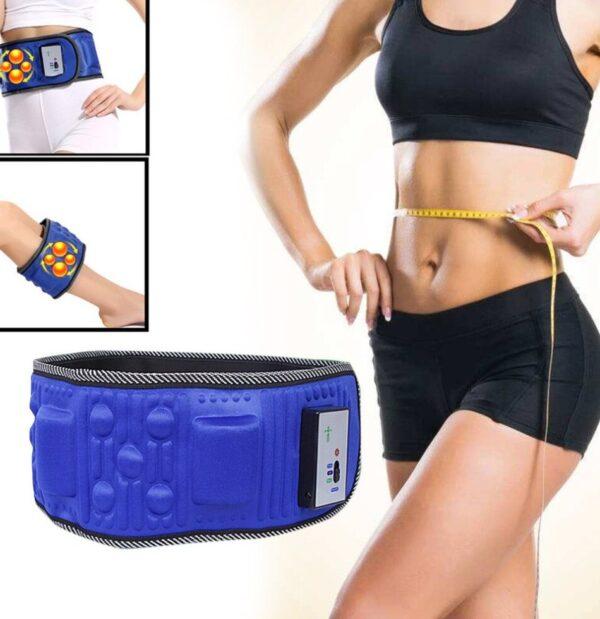 Rrip beli per dobesim X5 Super Slim Vibatration Massage produkt online iBuy.al