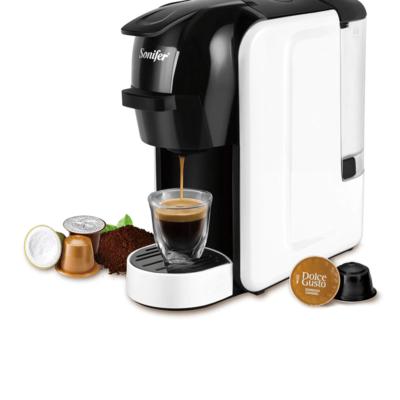 Sonifer Multi functional Capsule Ekspres kafeje produkt online iBuy.al