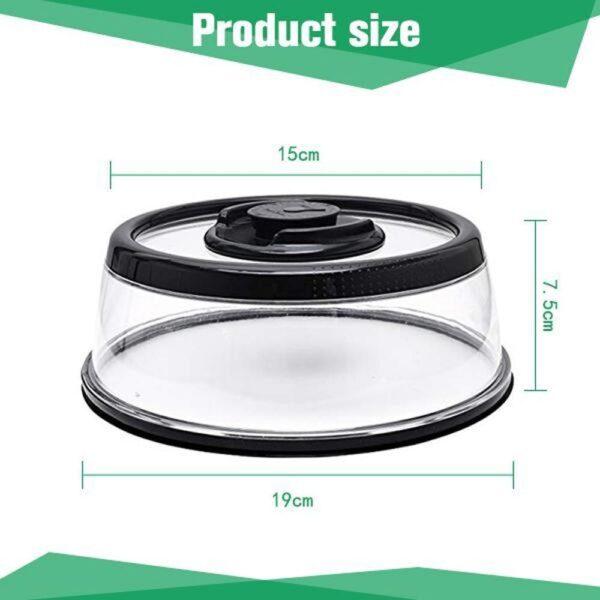 Vacuum Food Sealer tas me vakum bli online iBuy.al