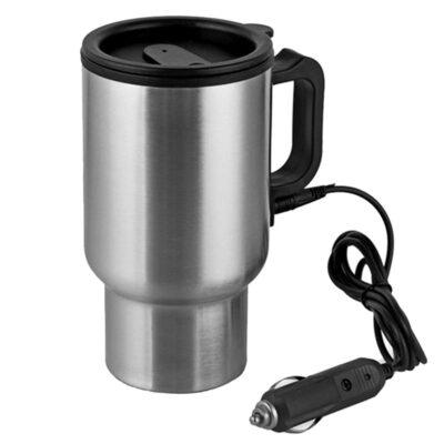 heated travel mug stainless steel bli online iBuy.al