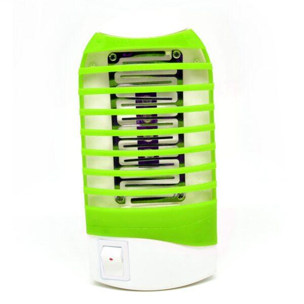 mosquito killer night lamp 4 led green vrasese mushkonjash bli online iBuy.al