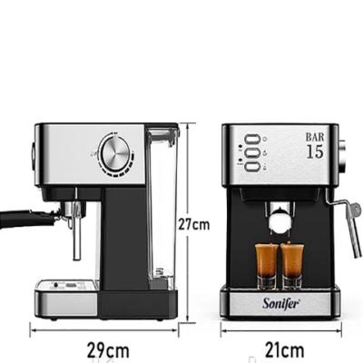 SF-3528 coffe maker blerje online ibuy al