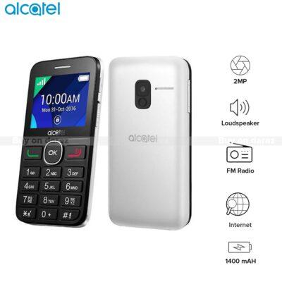alcatel 2008D dual sim phone bli online iBuy al