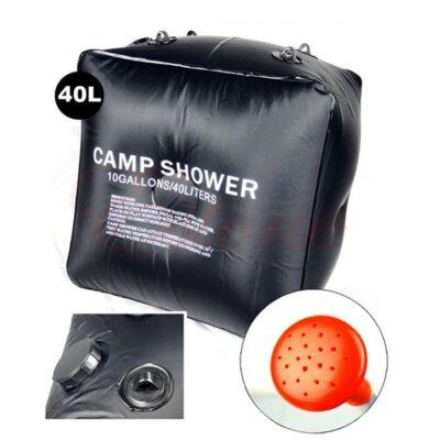 cante uje kamping dush 40 bli online iBuy al