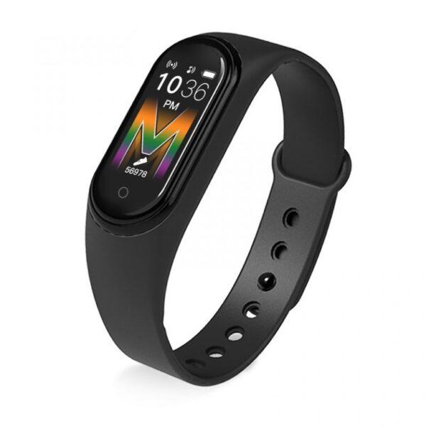 ore inteligjente m5 smart bracelet bli online iBuy al