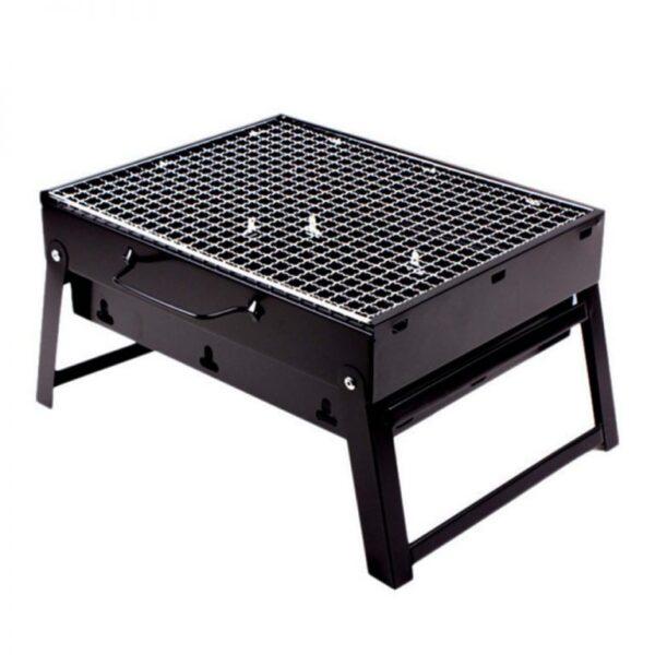 portable qymyr outdoor grill barbeque skare bli online iBuy al