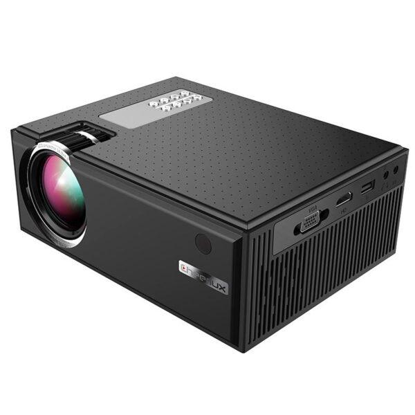 projektor cheerlux C8 1800 lumens bli online iBuy al