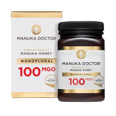 100 MGO active manuka honey buy online iBuy al
