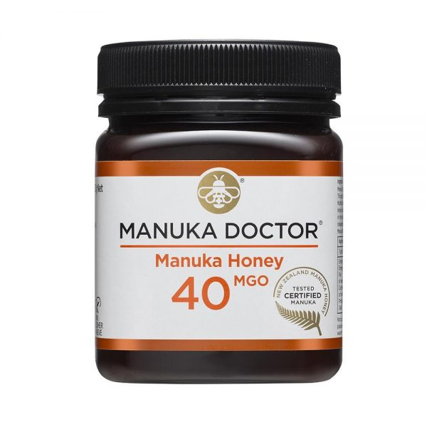 40 MGO active manuka honey iBuy al
