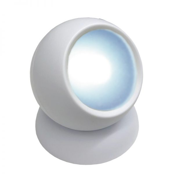 Bionic Ball 3 Light LED Under Cabinet Recessed Light Bli Online iBuy al