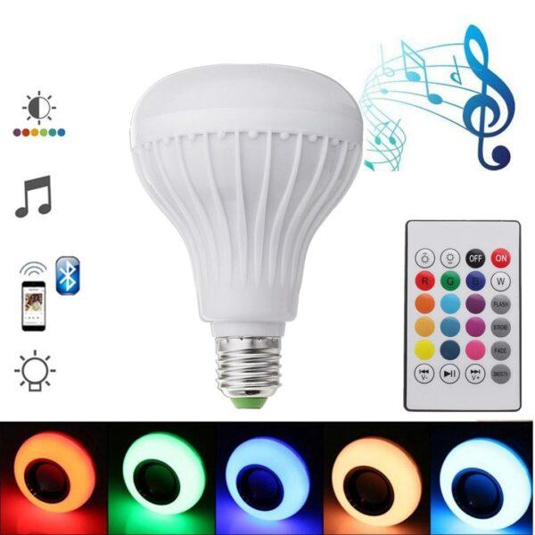 Bluetooth Music Led Light Online iBuy al