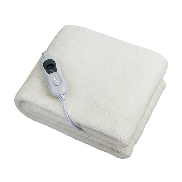 Hot selling electric thermostat heating blanket electric Buy Online in iBuy al