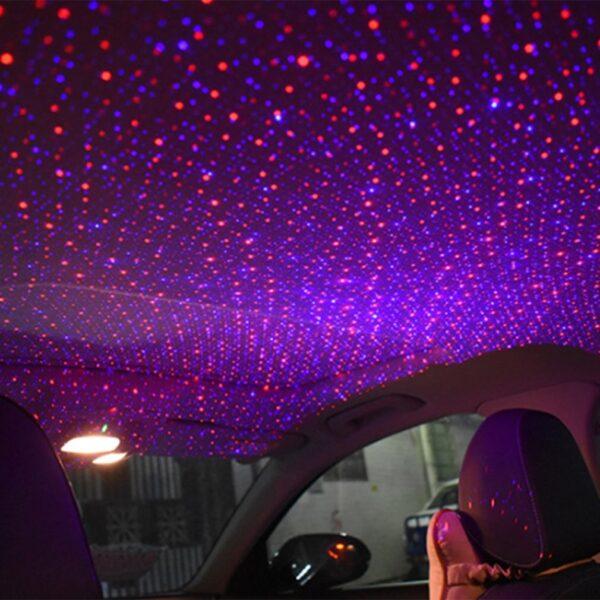 K1 Universal Car Atmospheres Lamp Interior Ambient Star Light buy online iBuy al