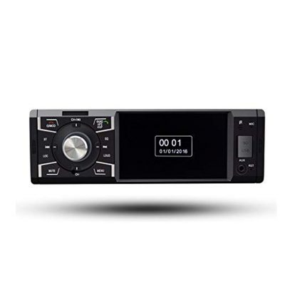 Kasetofon SUOJUN bli online iBuy al radio mp3 player 1