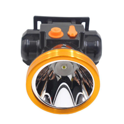 Rechargeable Led Headlight Outdoor Lighting Torch Lamp Hunting Headlamp Waterproof buy online in iBuy al