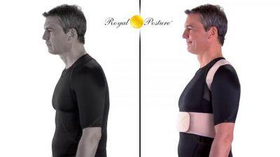 Royal back posture mbajtese per shpinen korse drejtuesi shtylles kurrizore bli online iBuy al