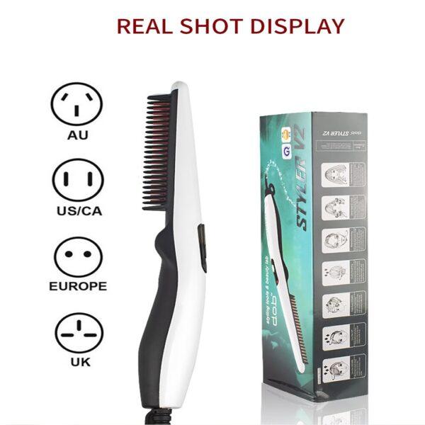 beard straightener buy online in iBuy al