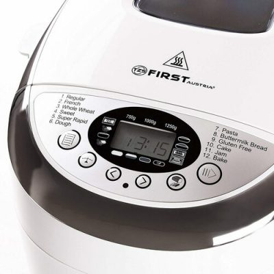 bread maker first austria buy online in iBuy al