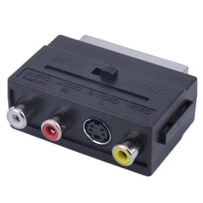 input output audio video blerje online iBuy al