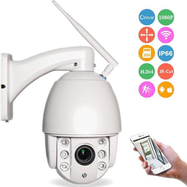kamer sigurie 1080P full hd online iBuy al