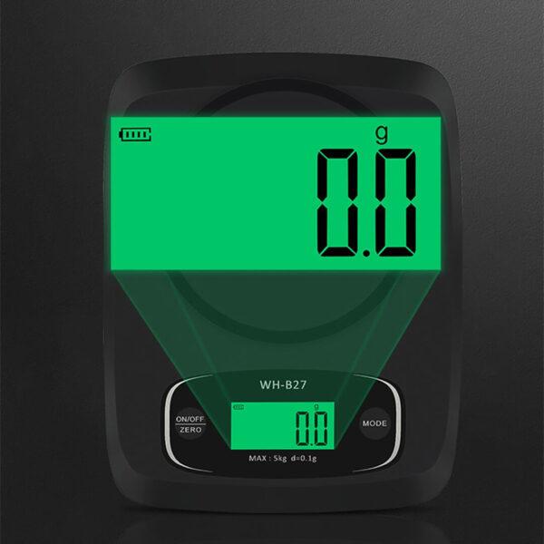 kitchen digital led electronic scale online in iBuy al