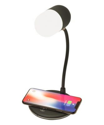 l4 lamp speaker with wireless charger buy online iBuy al