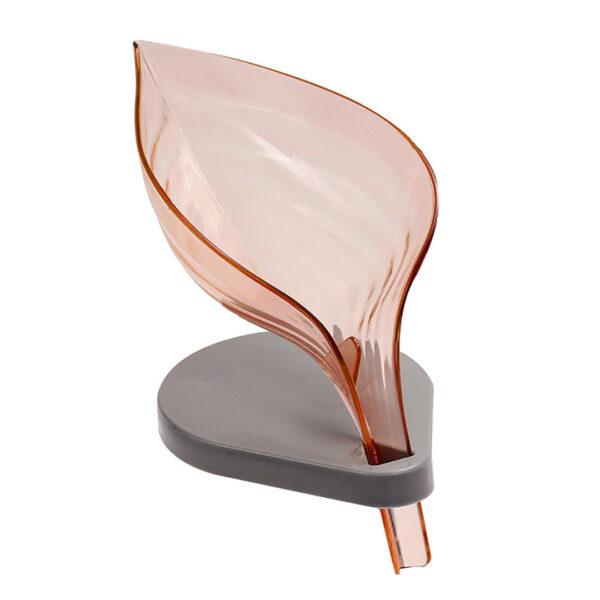 leaf shaped soap box cup iBuy al