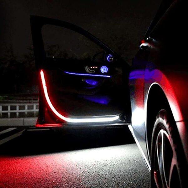 led warning car drite led makine