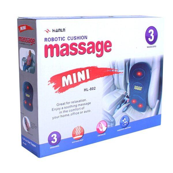 mini massage robotic cushion buy online iBuy al