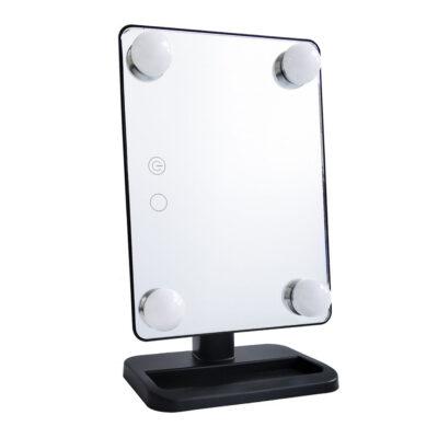 pasqyre per make up me drita-LED portative online iBuy al