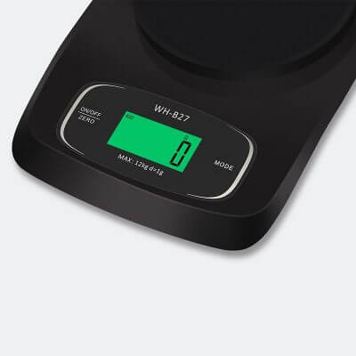 peshore elektronike per kuzhinen iBuy al