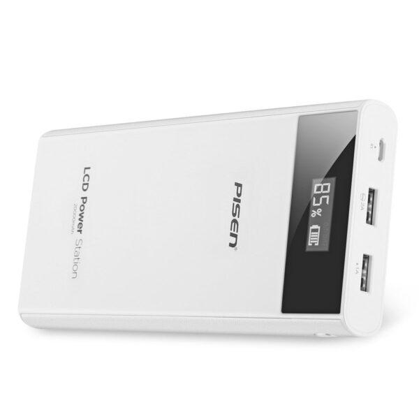 pisen power bank battery charger iBuy al