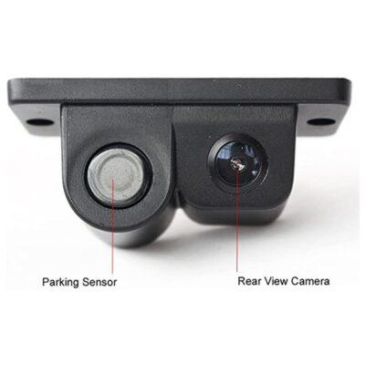 sensor parkimi me kamera per makinen bli vetem ne iBuy al