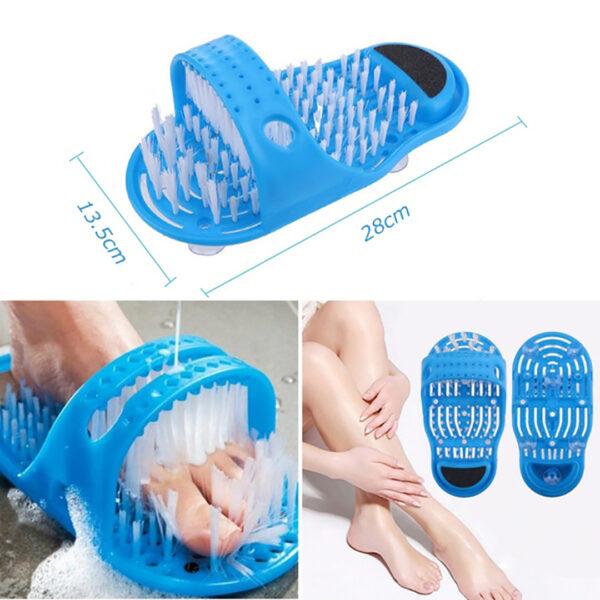 shapka pastrimi dhe masazhuese per kembet ne iBuy al