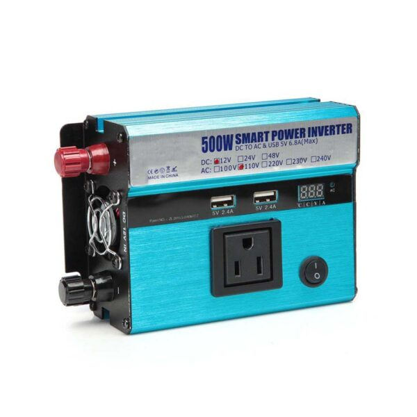 smart power inverter shop online ibuy al