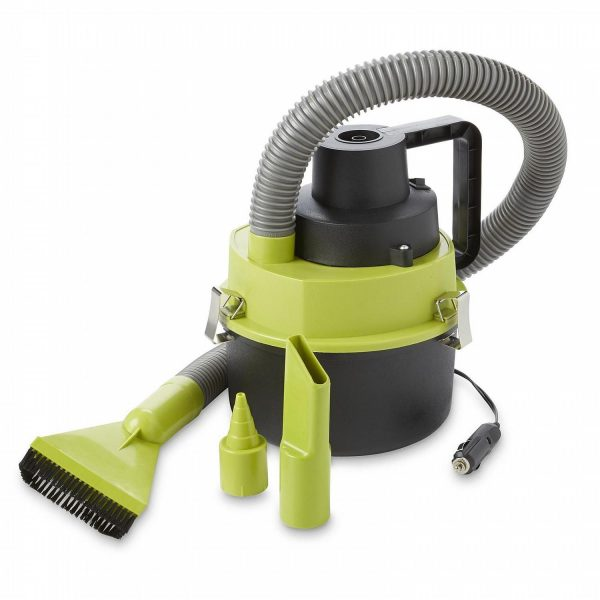 the black wet and dry auto vacuum iBuy al