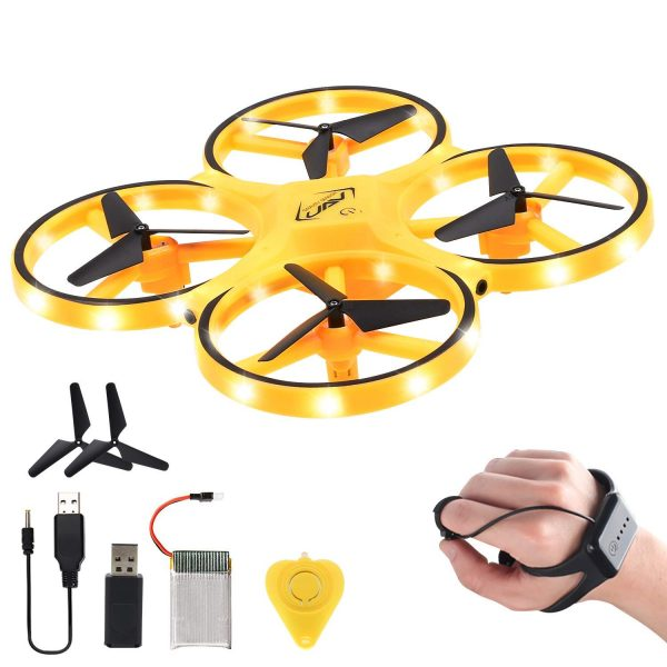 toyshine mini drone sensor gravity iBuy al