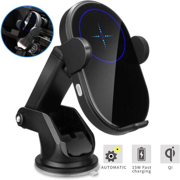 wireless car charger blerje online iBuy al