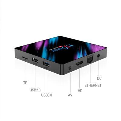 android tv box h96max blerje online ne ibuy al